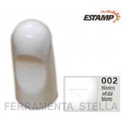 Pomolino bianco diam. 12 mm