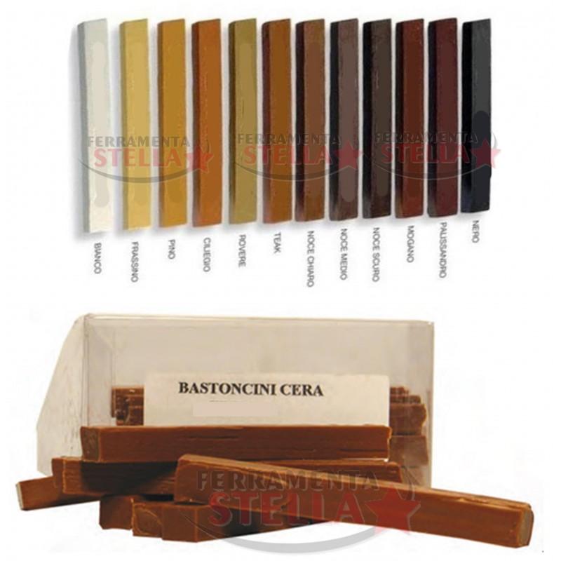 Bastoncini di cera per legno prezzo