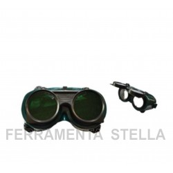 Occhiali di protezione Regolabili