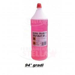 Alcool 94 gradi