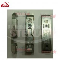 INCONTRO DK ARIA 4 ROTO R604B41 x CREMONESI DK REGOLABILE