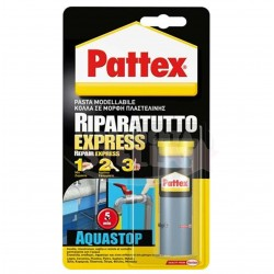 PATTEX RIPARA TUTTO EXPRESS ACQUASTOP GR 48