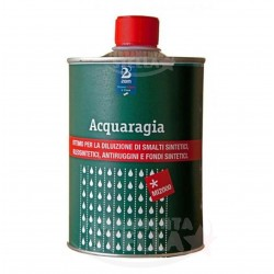 ACQUA RAGIA ACQUARAGIA DA ML 500 DENATURATA