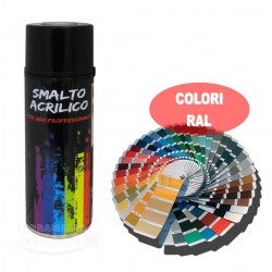 Smalto Spray