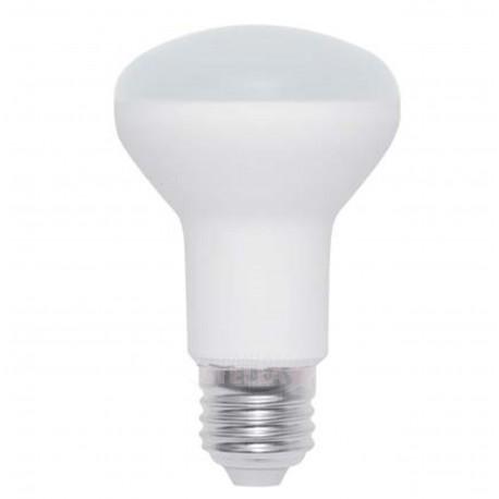 LED LAMPADINA LAMPADA A RISPARMIO ENERGETICO - GOCCIA  CALDA - 10 / 9 W - E27