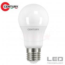 LAMPADINA LAMPADA LED RISPARMIO ENERGETICO - modello GOCCIA - 11 W - luce CALDA - attacco E 27