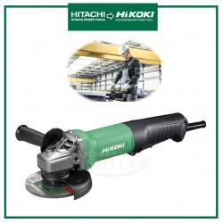 SMERIGLIATRICE MEZZO FLEX 1400 W G13SE3 HITACHI HIKOKI PER DISCO DA 125 - PROMO 1 DISCO OMAGGIO !!