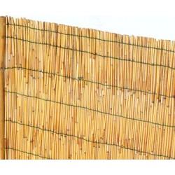 Arella stuoia canna bamboo