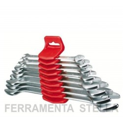 CHIAVE A FORCHETTA STANLEY VARIE MISURE - IN PROMO !!