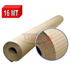 Cartone ondulato per copertura pavimenti