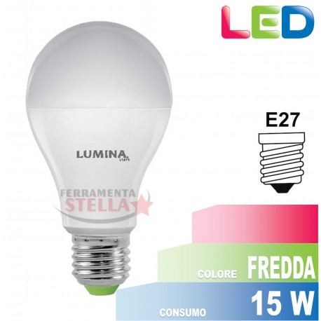 Led lampadina lampada a risparmio energetico goccia for Lampadine led casa