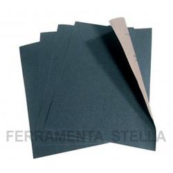 Fogli foglio carta abrasiva