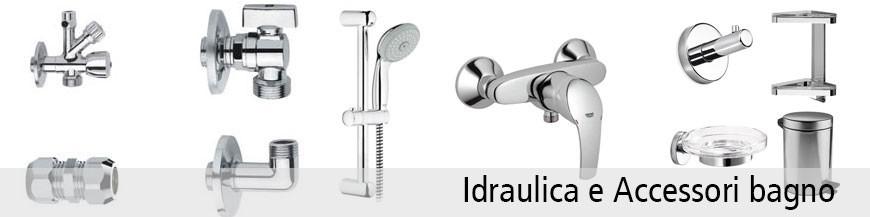 Idraulica e Accessori bagno