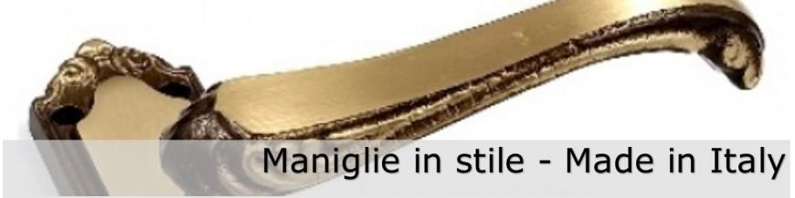 Maniglie Bertelli